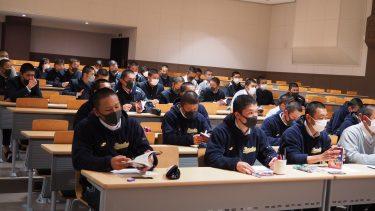 「楽よみ」体験をしてくれた滋賀県高校生運動部のみんなの感想を紹介します!